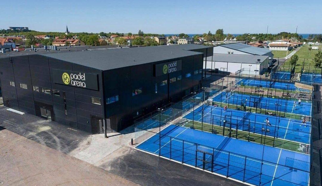 HPC Open i Borgholm